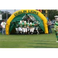 Buy cheap Customized American Football Team Entrance, Inflatable Tunnels from Wholesalers