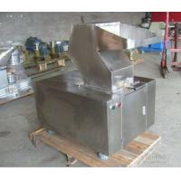 big cow cattle bone crusher grinder  machine stainless steel PG series with CE
