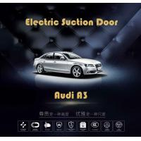 Buy cheap Audi A3 2017 Automatic Electric Suction Door Slam - Stop 3 Years Warranty from Wholesalers