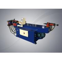 Buy cheap DW50NC Hydraulic Pipe Bending Machine 220v / 380v / 110v 5.5KW 3200 * 850 * 1300mm from wholesalers