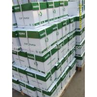 Buy cheap 100% wood pulp office a4 copy paper from wholesalers