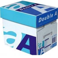 Buy cheap Double A Copier Papers 80gsm A4 Size from wholesalers