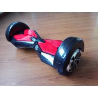 Quality Powered Self Balancing Double Wheel Scooter With Remote , 2 Wheels Skateboard wholesale