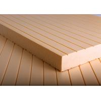 Quality High R Value XPS Rigid Insulation Board / roof floor insulation boards for sale