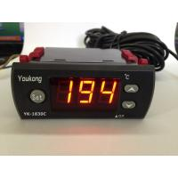 Buy cheap high temperature controller YK-1830C digital thermometer from Wholesalers