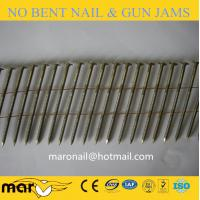 Buy cheap 15 Degree Coil Framing Nails from Wholesalers