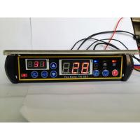 Buy cheap microcomputer temperature controller SF-203 digital thermometer from Wholesalers