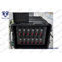 Buy cheap 868W  High Power Bomb Signal Jammer Fully Integrated For Military And Police Convoy from wholesalers