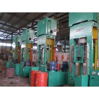 Quality Large Capacity 400 Ton Hydraulic Extrusion Press For Mechanical Parts HY61 for sale