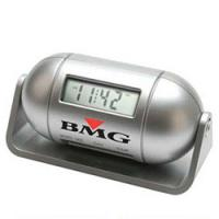 Buy cheap Pill-Shaped LCD Multi Function Alarm Clock from Wholesalers