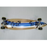 Buy cheap Longboard 9 ply China Maple Complete Skateboards for Students Skateboarding Sports from wholesalers