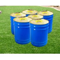 Buy cheap Stable 15 KG / Barrel Non Water Based Artificial Grass Glue for Gluing, Airing, Bonding from Wholesalers