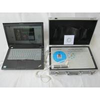 Buy cheap CE Quantum Magnetic Resonance Body Analyzer For Detecting Bone Disease 42cm * 29.6cm * 18cm from Wholesalers