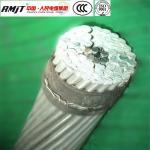 RMJT hot selling Bare Aluminum ACSR/Aw Acar Aasc ACSR AAAC AAC Conductor