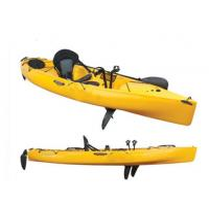 Buy cheap custom rotational molding kayak from wholesalers