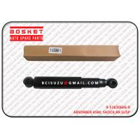 Buy cheap Npr59 4BD1 4KH1 4JB1 Truck Rear Absorber Chassis Parts 9516306660 9-51630666-0 from Wholesalers