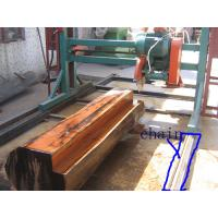 Buy cheap truly manufacturer!!! automatic angle circular sawmill with double blades of angle circular double blades sawmill from Wholesalers