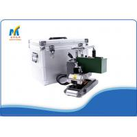 Buy cheap 1800W Hot Air Vinyl Banner Welding Machine Automatic Industrial Geomembrane Splicing Machine from wholesalers