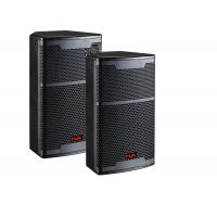 China 12 Inch  Pro Audio Sound System full Range Loudspeaker 350W With Black Paint on sale