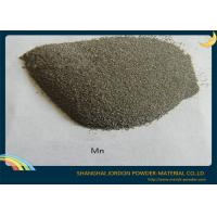 Quality 40 ~ 325 Mesh Electrolytic Manganese Metal Powder For Welding Material wholesale