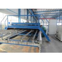 Durable Automatic Wire Mesh Machinen ,  Low Maintainence Wire Mesh Fencing Machine