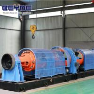 Buy cheap High Speed Tubular Strander Bearings & Stranding Machine from wholesalers