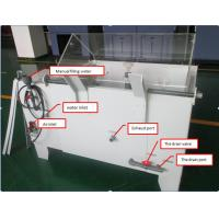 Quality Testing Instruments Manufacturers and Exporters of Salt Spray Chambers wholesale