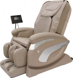 Multi-Function Comfortable Automatic Music Zero Gravity Massage Chair With Hi-Fi Earphone