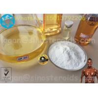 Buy cheap Bodybuilding Steroids Oil Nandrolone Phenylpropionate 200 / NPP 200 For Attain Formidable Muscle from Wholesalers