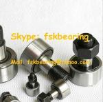 Quality Stud Type Yoke Track Follower Roller Bearings Chrome Steel / Stainle Steel wholesale
