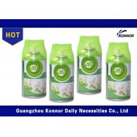 Quality Refillable Automatic 300ml Aerosol Air Freshener Spray For House wholesale