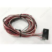 Buy cheap Reasonable 2900mm Length Custom Auto Wiring Harness For CAVO M1 Plus 1L Power from wholesalers