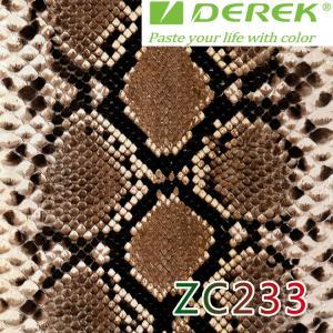 ZC233 Bubble Free Digital Printing Doodle Film / Graffiti Sticker Bomb for Car Wrapping