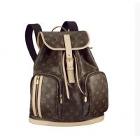 Buy cheap Louis Vuitton Monogram Canvas Bosphore Backpack M40107 Bags from Wholesalers