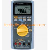 Quality Highest Precision Yokogawa TY710 Digital Multimeters 5 digit LCD 3 Years for sale