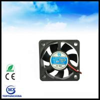 Buy cheap Custom 50mm Computer Equipment Cooling Fans Brushless DC Axial Electric Fan from wholesalers