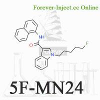 Buy cheap 5F-MN24 | Research Chemicals | Cas No.: 144580-60-8 from wholesalers