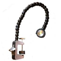 Buy cheap Versatile ABS BBQ Handle Light , LED Barbecue Grill Light Gooseneck Clip Lamp from wholesalers