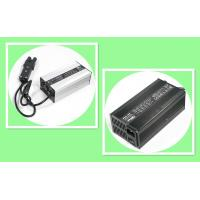Buy cheap 60V 4A Electric Motorcycle Battery Charger Aluminum Case Light Weight from wholesalers