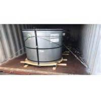Low Alloy Structural Steel Steel Strip Coil Antislip Surface 15Mt - 22Mt