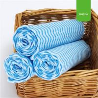 Buy cheap Atmospheric Disposable Kitchen Cloths , Nonwoven Disposable Dish Towels from Wholesalers