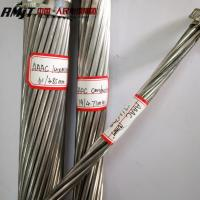 Buy cheap Overhead Conductors All Aluminum Alloy Stranded Bare Conductor AAAC/ACSR,Cable 35mm2 from Wholesalers