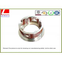 Buy cheap Custom Stainless Steel Machining Sleeve , Precision Machined Products from Wholesalers