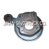Howo truck parts , clutch housing