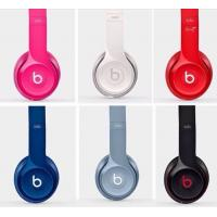 Buy cheap 2015 New Beats Solo2 by dr dre Headphone Best Quality from wholesalers