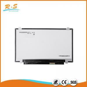 Buy cheap Antiglare HD lcd Screen , B140XTN02.D WXGA notebook ips panel lcd replacement from wholesalers