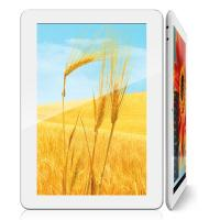 Buy cheap 10.1 inch White Android 4.2.2 Quad Core 4G Lte Tablets with Dual Camera from wholesalers