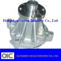 Buy cheap Auto Water Pump Are Use For Ford , Buick , Volvo , Audi , Peugeot , Renault , Skoda Toyota , Nissan from Wholesalers