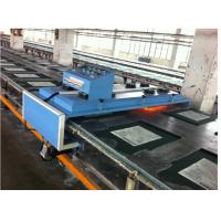 Buy cheap New type Far infrared automatic walk dryer  machine for sale for all fabric factory 20A from Wholesalers