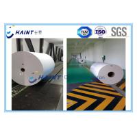 Automatic Control Paper Roll Handling Conveyor Equipments With Data Management System